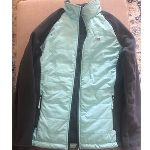 New Balance Women's jacket